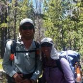 K2 and Ridgerunner