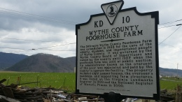 PoorHouse Farm.... Perfect!